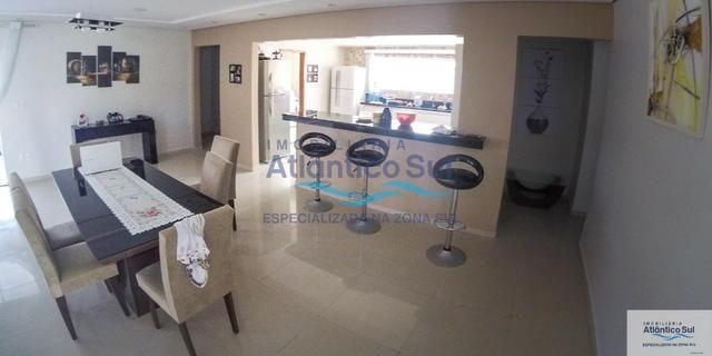 Casa com 03 dormitórios, sendo 0 suítes - Condomínio Aldeia Atlântida - Foto 4