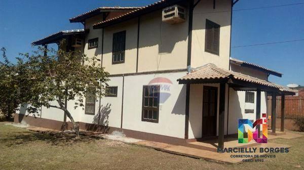 Casa Residencial à venda, CA0004. - Foto 2