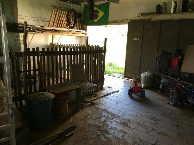 Sítio em Silveiras, para venda ou locação (temporadas ou não) com piscina e muito verde - Foto 4