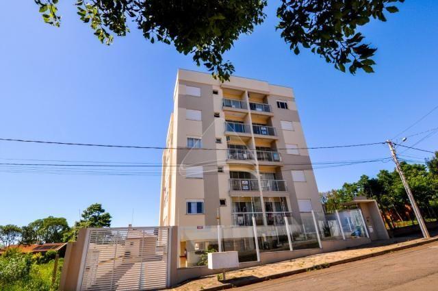 Apartamento à venda com 2 dormitórios em São cristóvão, Passo fundo cod:11039 - Foto 2