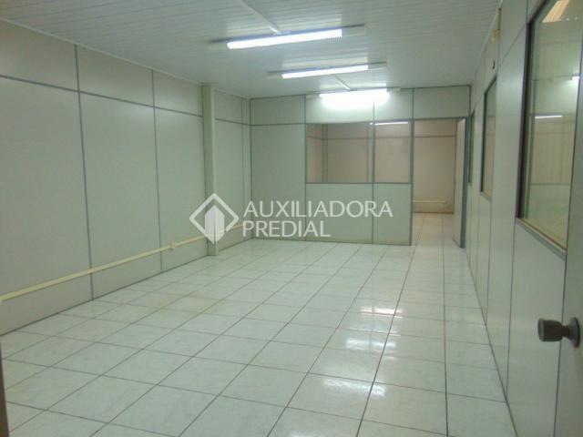 Galpão/depósito/armazém para alugar em Vila princesa izabel, Cachoeirinha cod:277292 - Foto 17