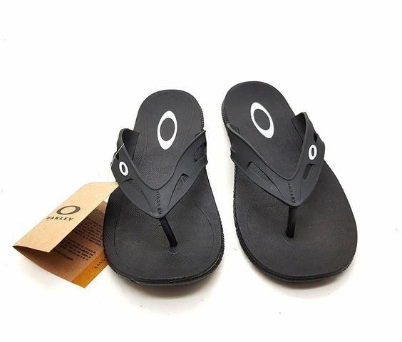 Chinelo oakley - Roupas e calçados - Vila Carrão, São Paulo ... 3d7fb2b5c5