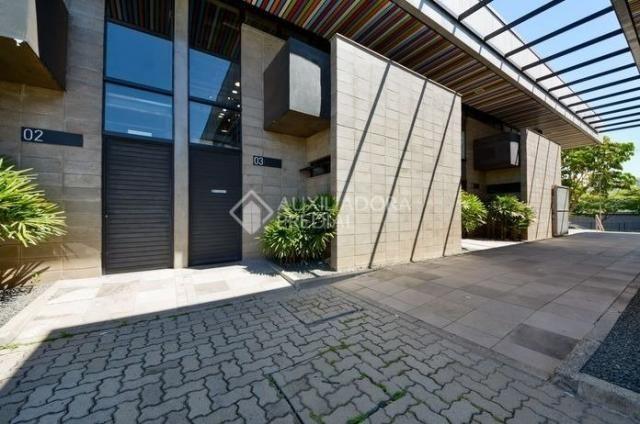 Loja comercial para alugar em Boa vista, Porto alegre cod:264544 - Foto 7