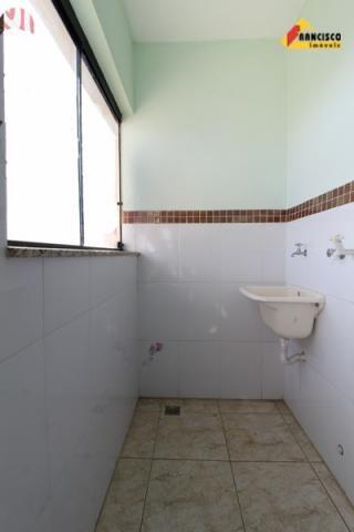 Kitnet para aluguel, 1 quarto, 1 vaga, Belvedere - Divinópolis/MG - Foto 13