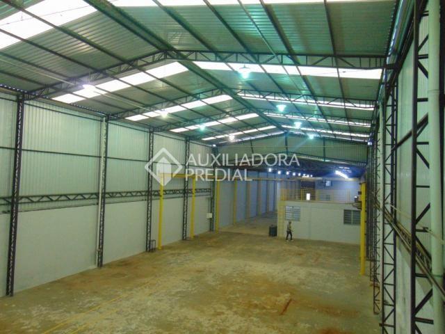 Galpão/depósito/armazém para alugar em Vila princesa izabel, Cachoeirinha cod:277292 - Foto 14