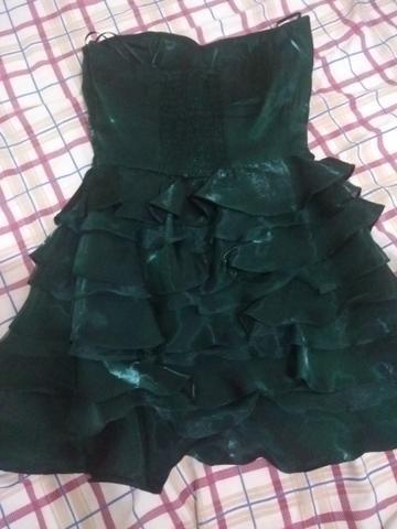 Vestido de festa curto - Roupas e calçados - Vila Independência ... 2d96b3ae46