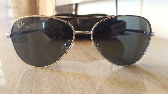 7e8f986a04a76 Óculos de sol Ray ban original - Bijouterias, relógios e acessórios ...