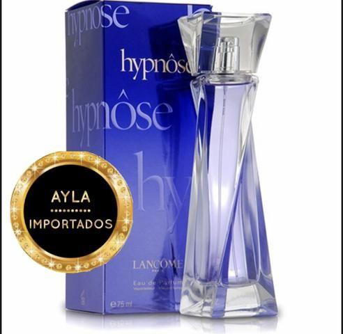 5 X R$: 77,80 Perfume Lancôme Hypnôse EDP 75ml