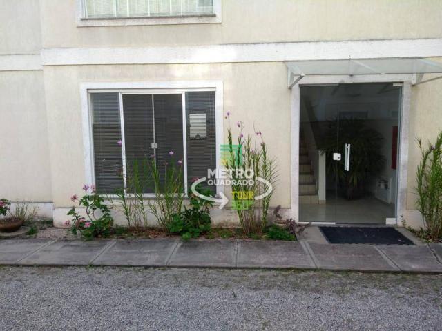 Apartamento térreo com 2 dormitórios à venda, 48 m² por r$ 140.000 - enseada das gaivotas  - Foto 2