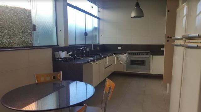 Casa para alugar com 3 dormitórios em Nova campinas, Campinas cod:CA014313 - Foto 8