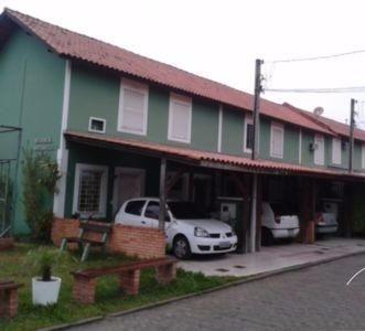 Casa de condomínio à venda com 2 dormitórios cod:LU25709