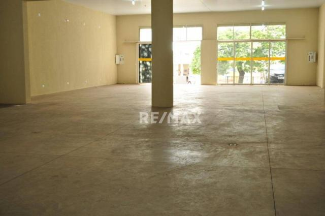 Barracão para alugar, 313 m² por r$ 4.970/mês - vila são jorge - presidente prudente/são p - Foto 9