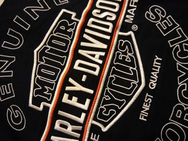 823872ab9 Camisa e Coletes Harley Davidson lindos