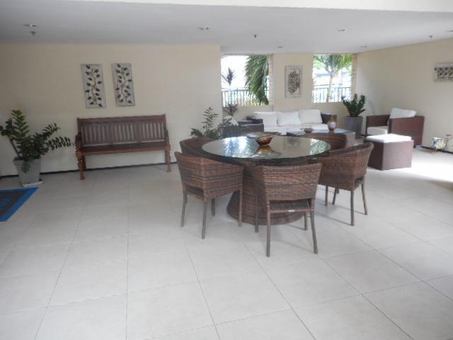 Apartamento com 3 quartos no Dionísio Torres - Foto 6