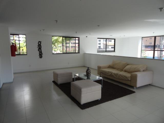 AP0283 - Apartamento 60 m², 2 Quartos, 1 Vaga, Ed. Xafy Ary, Aldeota - Fortaleza/CE - Foto 2