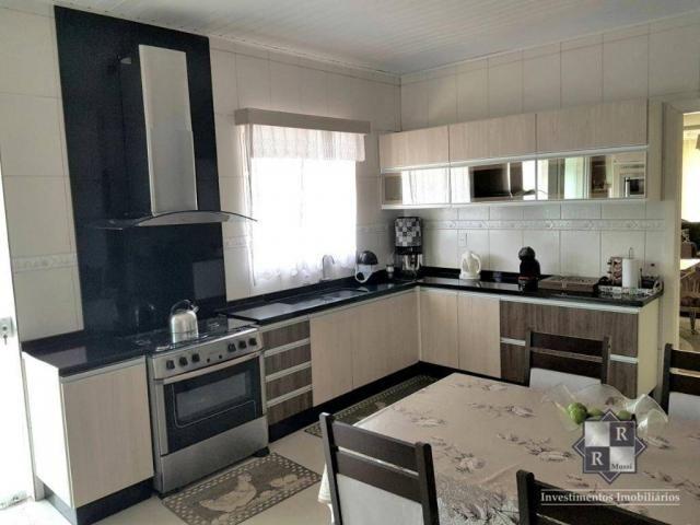 Casa com 3 dormitórios à venda, 160 m² - Centro - Canoinhas/SC - Foto 2