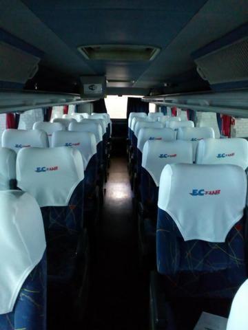 Scania, 124/420, Turismo, Ônibus,DD 1800, Vendas De Ônibus,DD - Foto 5