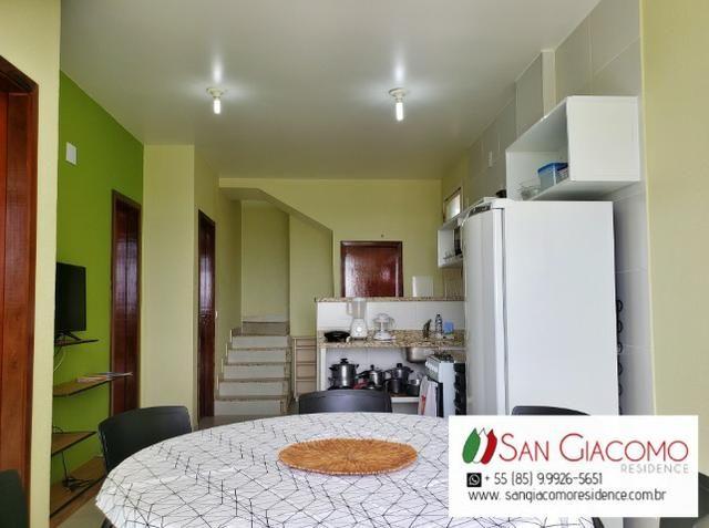 Cobertura Duplex 4 suítes 10 pessoas próximo do Beach Park, Fortaleza, Porto das Dunas - Foto 3