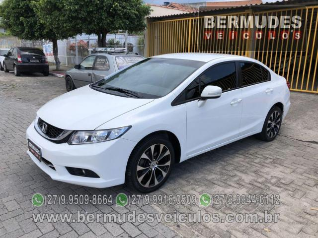 Civic Sedan LXR 2.0 Flexone 16V Aut. + Central multimídia - Foto 2
