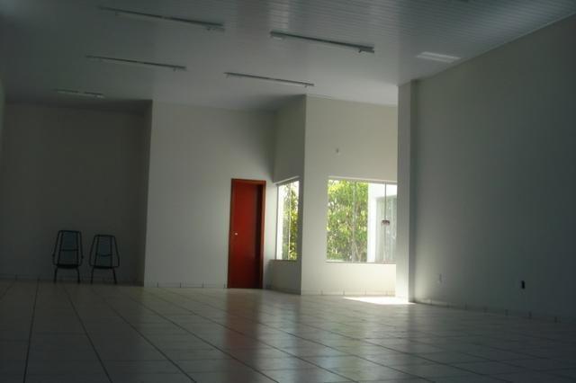 Alugo prédio comercial no centro de Tangará da Serra MT - Foto 6