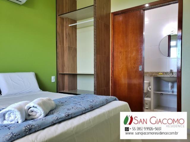 Cobertura Duplex 4 suítes 10 pessoas próximo do Beach Park, Fortaleza, Porto das Dunas - Foto 6