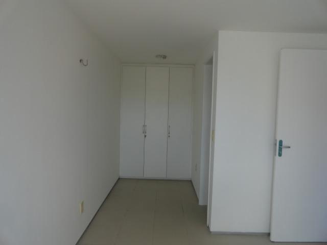 AP0283 - Apartamento 60 m², 2 Quartos, 1 Vaga, Ed. Xafy Ary, Aldeota - Fortaleza/CE - Foto 15