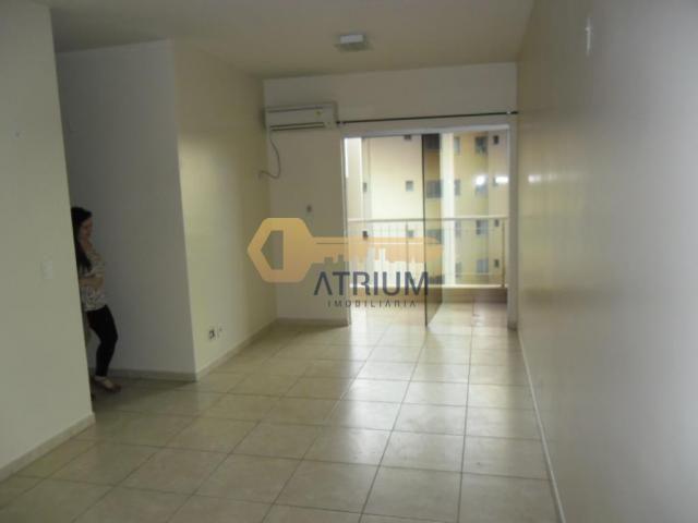 Apartamento à venda, 3 quartos, 2 vagas, flodoaldo pontes pinto - porto velho/ro - Foto 2