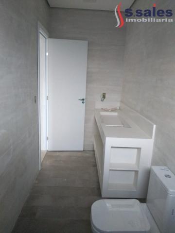 Casa à venda com 4 dormitórios em Setor habitacional vicente pires, Brasília cod:CA00388 - Foto 12