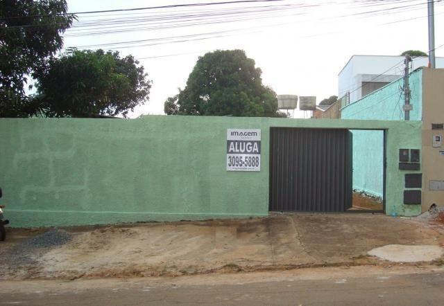 Casa para alugar com 1 dormitórios em Setor pedro ludovico, Goiânia cod:1099