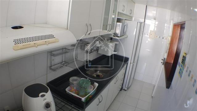 Apartamento à venda com 2 dormitórios em Pechincha, Rio de janeiro cod:860090 - Foto 14