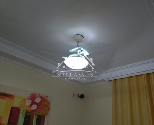 Apartamento à venda com 2 dormitórios em Morada de laranjeiras, Serra cod:AP263SO - Foto 17