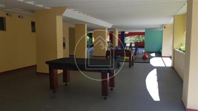 Apartamento à venda com 2 dormitórios em Pechincha, Rio de janeiro cod:860090 - Foto 18