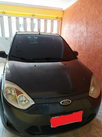 Fiesta hatch 2011 - Foto 5