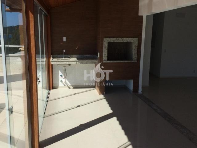 Apartamento à venda com 3 dormitórios em Campeche, Florianópolis cod:HI71868 - Foto 13