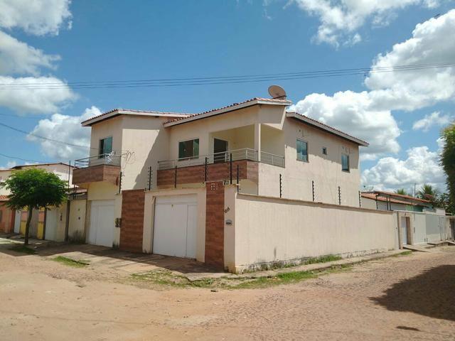 Vendo duas excelentes casas, Bairro Corrente. Totalmente independentes - Foto 2