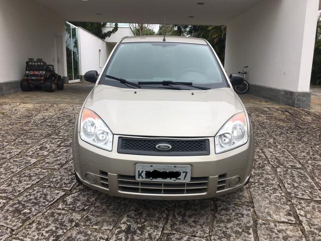 Ford Fiesta 2010 - Foto 3