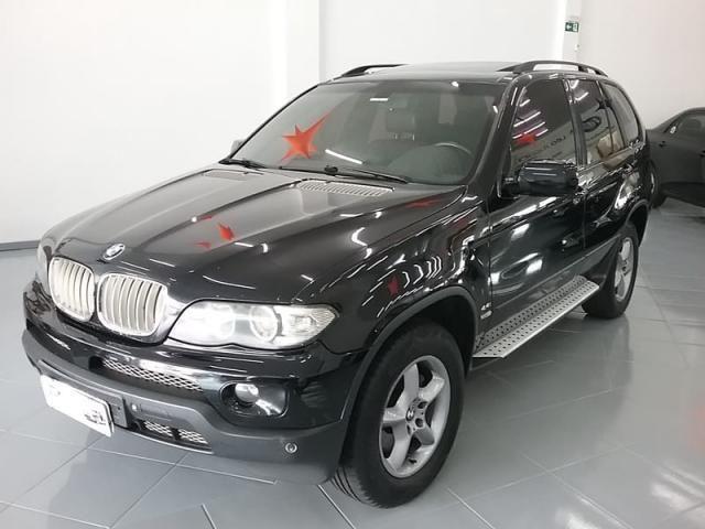 BMW X5 4.4 2004