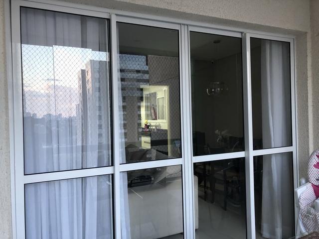 Vendo porta de vidro - Foto 3