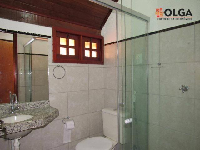 Casa de condomínio com 4 dormitórios, 140 m² - gravatá/pe - Foto 18