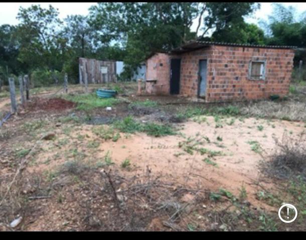 Terreno Região do Distrito de Piraputanga próximo Aquidauana-MS - Foto 3