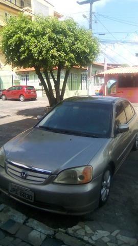 Honda civic 2001 - Foto 7