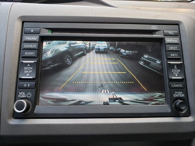 Honda Civic EXR 2.0 13/14 flex aut. prata - Foto 11