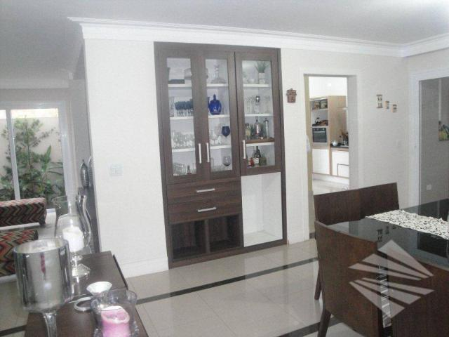 Sobrado à venda, 280 m² - estrada nova taubaté - tremembé/sp - Foto 5