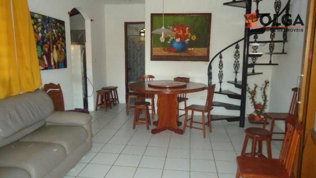 Village com 3 dormitórios à venda, 104 m² por R$ 270.000,00 - Prado - Gravatá/PE - Foto 2