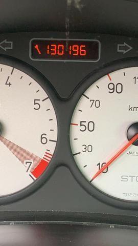 Peugeot 206 Couro Ar Digital