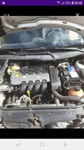 Peugeot 206 select - Foto 4