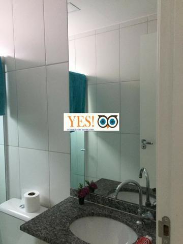 Apartamento 2/4 para Aluguel no Condomínio Vila de Espanha - SIM - Foto 10
