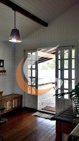 Casa com 5 dormitórios à venda, 1200 m² por R$ 840.000 - Alto da Serra - Petrópolis/RJ - Foto 4