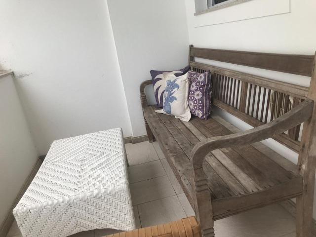 (L) Apartamento 3 dormitórios, 2 suítes, Jurerê Internacional, Florianópolis - Foto 8