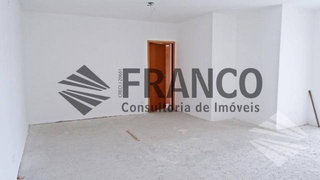 Apartamento com 3 dormitórios à venda e locação, 143 m² - jardim eulália - taubaté/sp - Foto 3